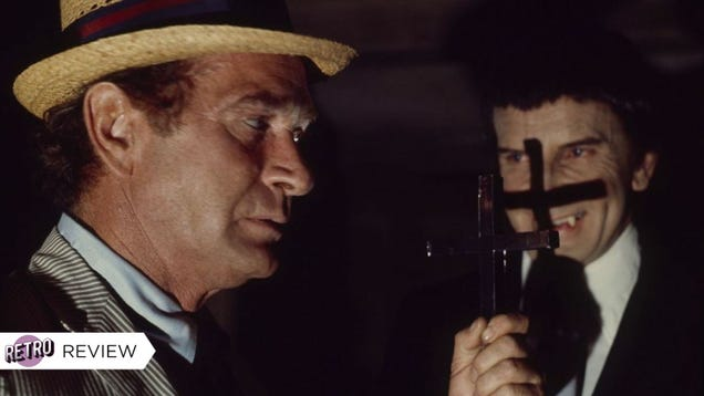 The Night Stalker Was a Vampire Horror About the Power of Stating the Obvious
