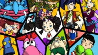 Illustration for article titled The Old-School Nintendo Stars of Captain Rainbow