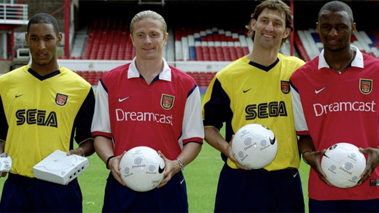 quality design 963c6 4ca75 The Long, Strange History Of Video Games Sponsoring Football ...