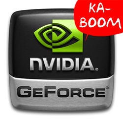 Illustration for article titled Dell Issues BIOS Update to Keep Nvidia GeForce Cards From Frying