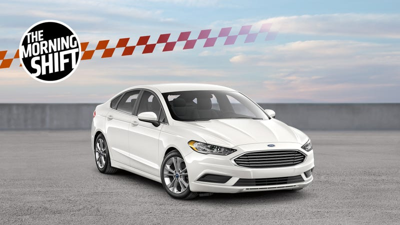 Image: Ford