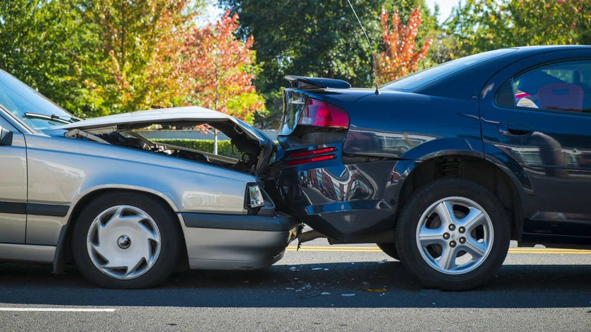 Even If You Repair A Crashed Car, Your Resale Value Will Not Recuperate