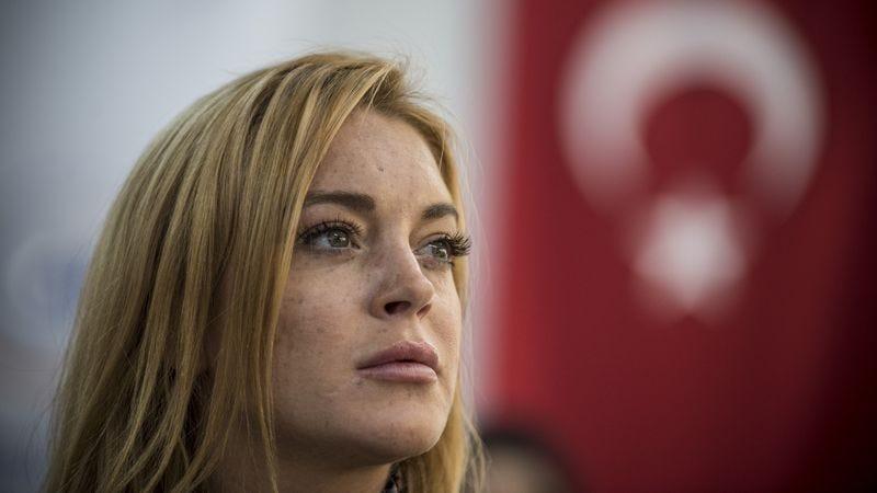 Photo: Anadolu Agency/Getty