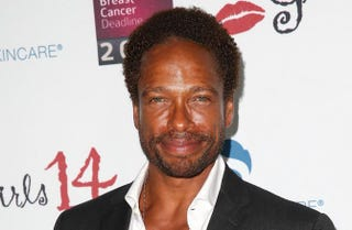 Gary Dourdan Imeh Akpanudosen/Getty Images