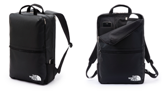 Illustration for article titled North Face Makes a Laptop Backpack You Won't Be Embarrassed to Use