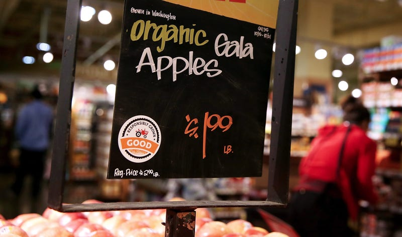 Illustration for article titled Whole Foods Being Investigated for Intentionally Overcharging Customers
