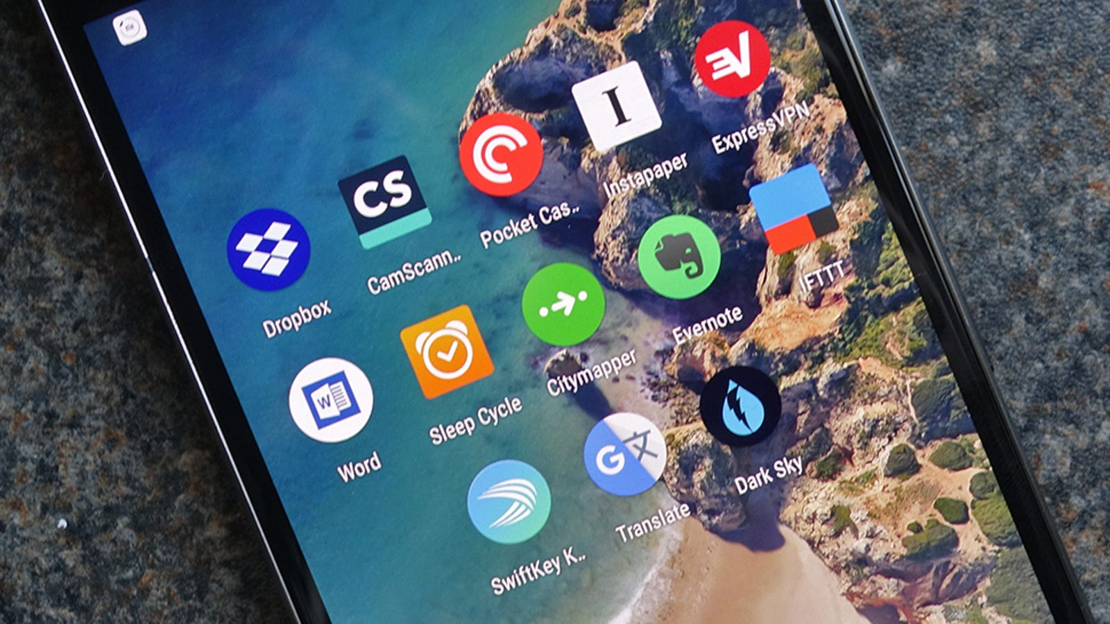 14 Useful Apps to Install on Your New Phone