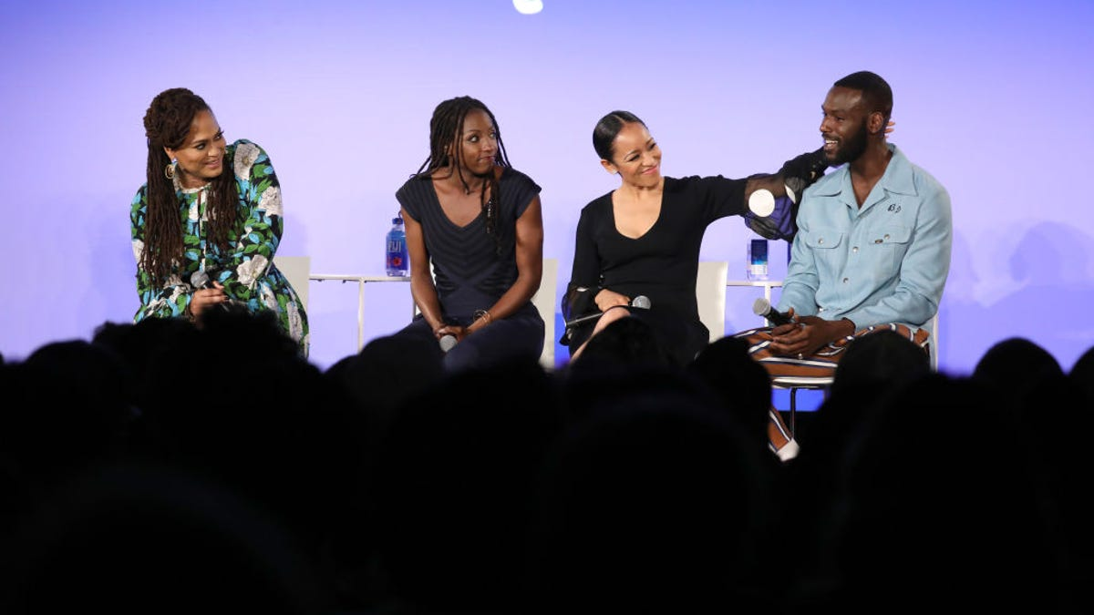 theroot.com - Panama Jackson - Queen Sugar Continues to Make Beautiful Television. I Hope It Never Ends
