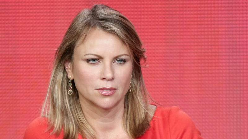 Illustration for article titled Let's Keep Talking About How Hot Lara Logan Is, and Not Her Job