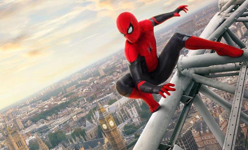 Illustration for article titled El final de la tercera fase del universo de Marvel no es Avengers: Endgame, sino Spider-Man: Far From Home