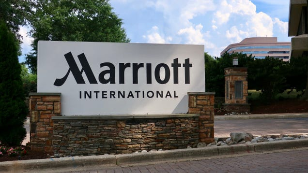 What You Need To Know About Marriott s Recent Data Breach