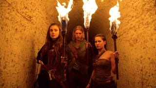 Meet the Main Characters of <i>The Shannara Chronicles </i>in This First Photo