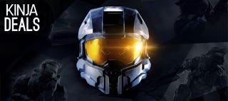 Illustration for article titled Halo: MCC For $30 Is Worth It Just For Single Player