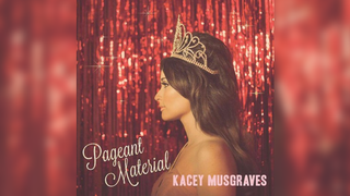 Illustration for article titled Kacey Musgraves's Pageant Material Is Country, Honestly