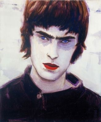 Illustration for article titled Liam Gallagher's Fashion Line Reminds Us Just How Vanilla The 90s Were