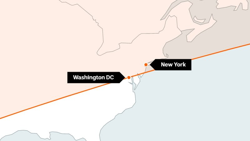 Illustration for article titled A qué lugares del mundo podrían llegar los misiles de Corea del Norte