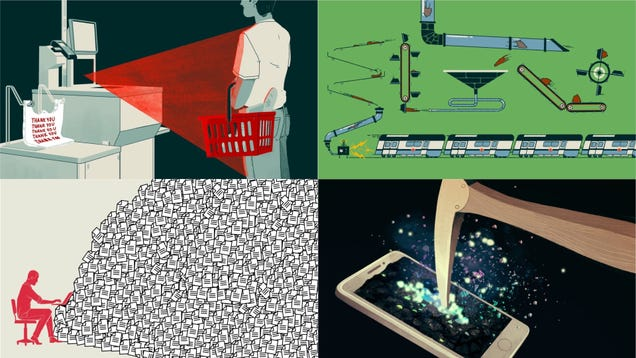 Apple Mining, Poop Power, and Breaking Up Tech Giants: Best Gizmodo Stories of the Week