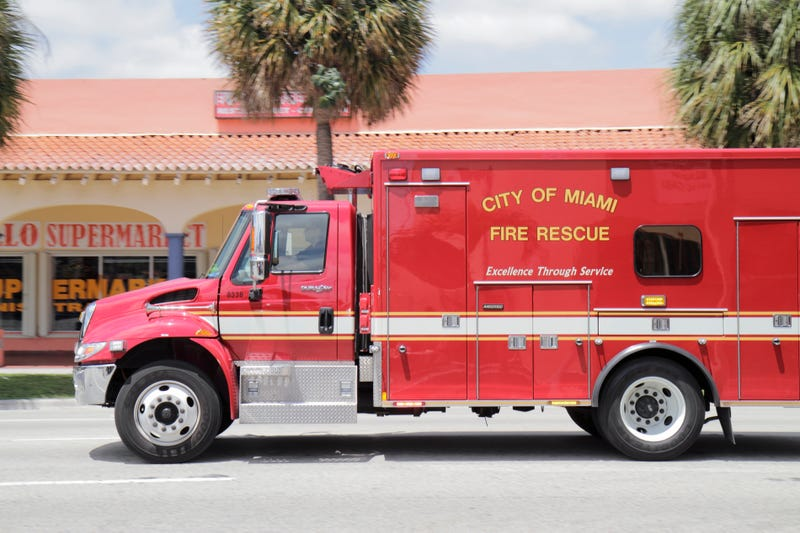 Miami firemen sacked for noose on black colleague's photo
