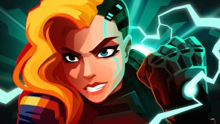 Illustration for article titled Velocity 2X Makes My Brain Hurt (in a Good Way)