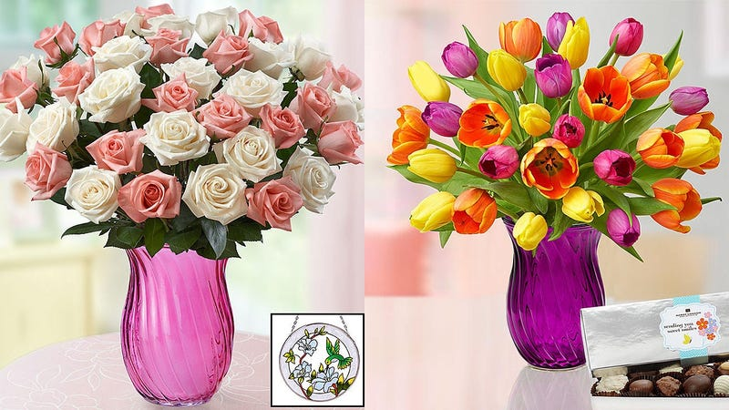 Free Shipping on Mother's Day Flowers | 1800Flowers | Promo code FREESHIP. Select bouquets and delivery 5/8-5/11 only25% off Sitewide | 1800Flowers | Promo code FLOWERSAVE25. Does not stack with free shipping promotion