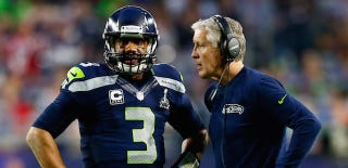 Illustration for article titled Anonymous Seahawk Blames Final Play Call On Anti-Lynch Conspiracy