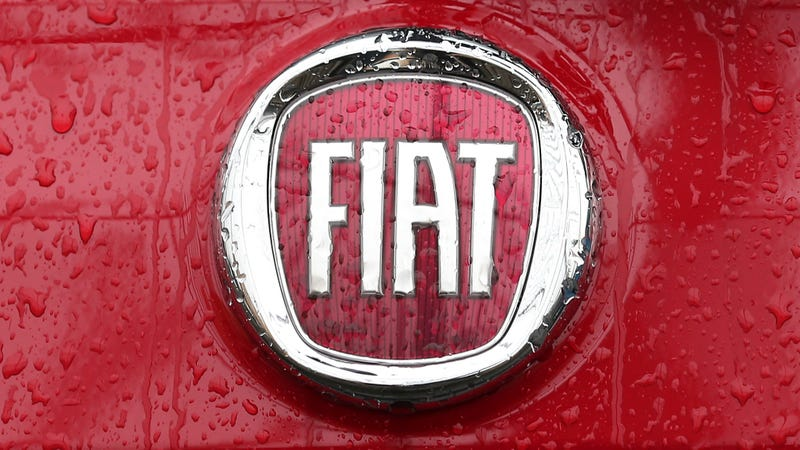 Ex-Fiat Chrysler executive charged in union official payoff