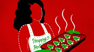 Illustration for article titled The Aggressively Terrible Life of the Real Simple Holiday Hostess