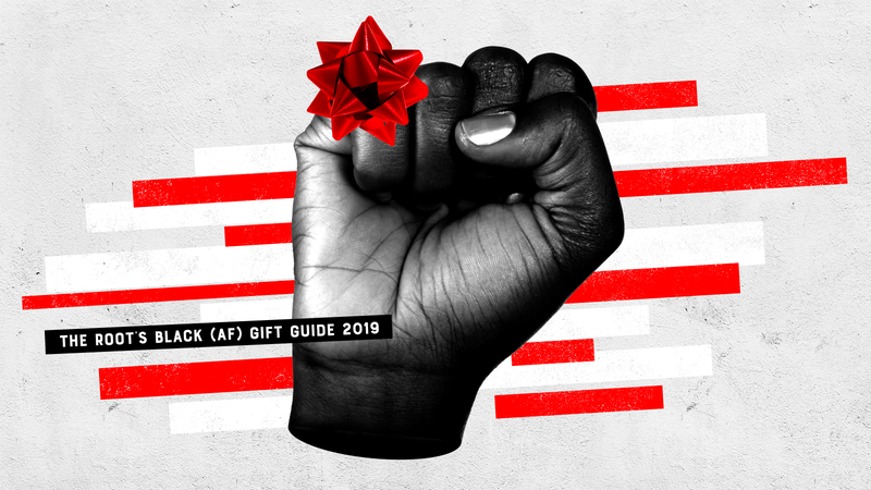 Illustration for article titled Revolution, Reparations, Revelry: The Root's Black (AF) Gift Guide 2019