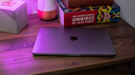 Apple MacBook Pro (2018) Review: One Wicked Fast 13-Inch Laptop