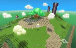 Kodu Game Lab Micro-Review: Baby's First Game Development Kit