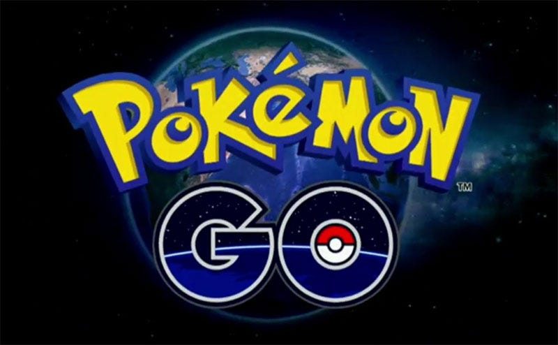 Illustration for article titled Pokémon GO Is Now Out In The US