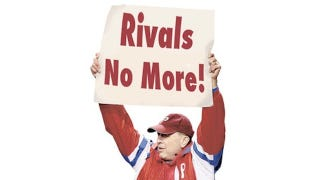 Illustration for article titled Wall Street Journal Photoshops Signs Of Phillies Fans, Misapprehends Minds Of Phillies Fans