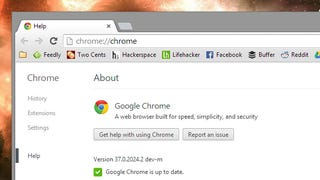 Illustration for article titled Chrome Releases Faster, More Stable 64-Bit Builds for Windows