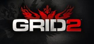 Illustration for article titled Steam Grid 2 Giveaway