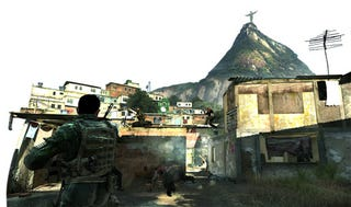 Illustration for article titled 'Call Of Duty: Modern Warfare 2' Breaking Sales Records