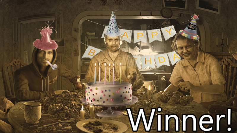 Illustration for article titled 'Shop Contest: Happy Birthday, Winners!