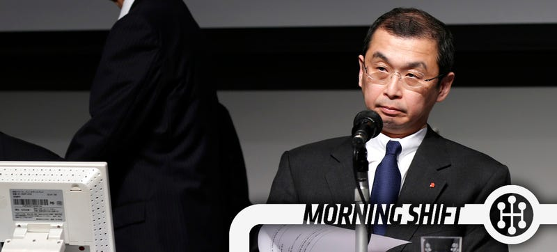 Is The CEO Of Takata Going To Step Down Or What?