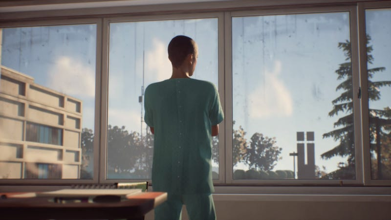 Illustration for article titled Life Is Strange 2's Fourth Episode Puts Its Hero Through The Wringer