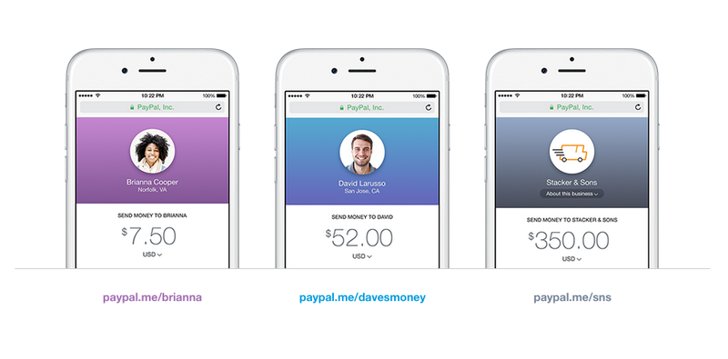 Illustration for article titled PayPal Launches Service That Will Compete With Venmo, a Company It Owns