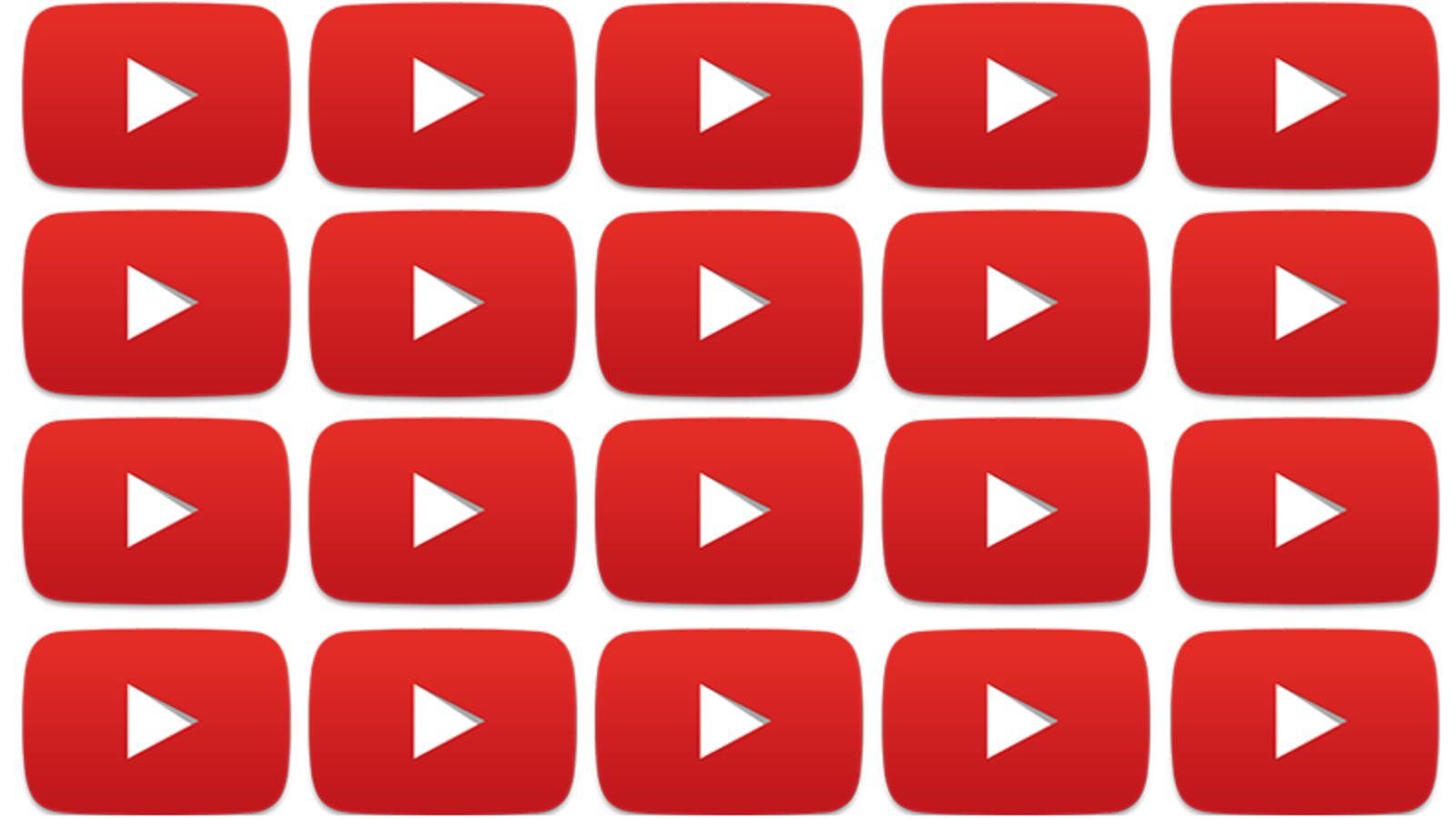 Cuándo se acabarán las IDs disponibles para asignar a cada vídeo de YouTube
