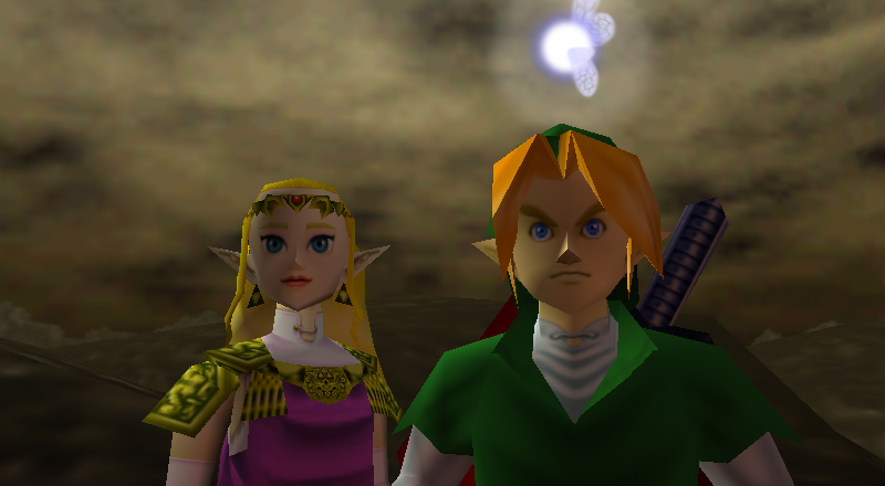 Illustration for article titled It's Been A Groundbreaking Month For Ocarina Of Time Speedrunning