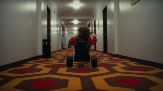J.J. Abrams' Shining-Inspired TV Show Is Changing Streamers