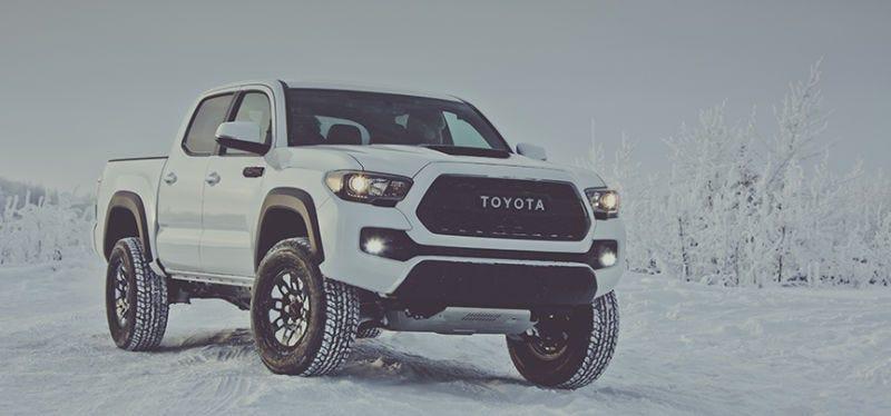 Image Toyota