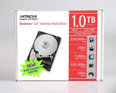 Illustration for article titled Lawsuit Over Misleading HDD Sizes Could Introduce the Tebibyte