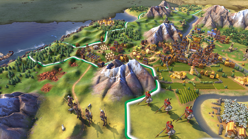 Illustration for article titled Team Liquid Signs The First Pro Civilization VI Player