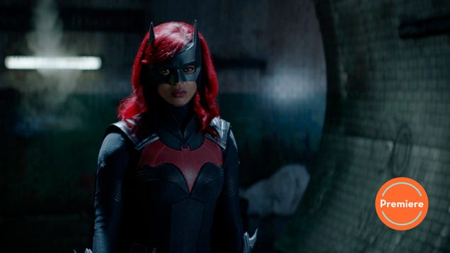 """Batwoman's season 2 premiere answers the question, """"What Happened To Kate Kane?"""""""