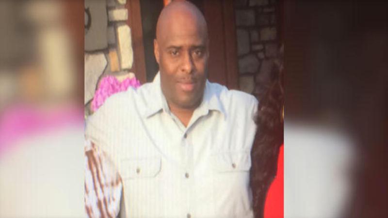 Howard White (CBS Philadelphia screenshot)