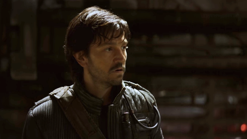 Cassian's new streaming show represents a tremendous opportunity.
