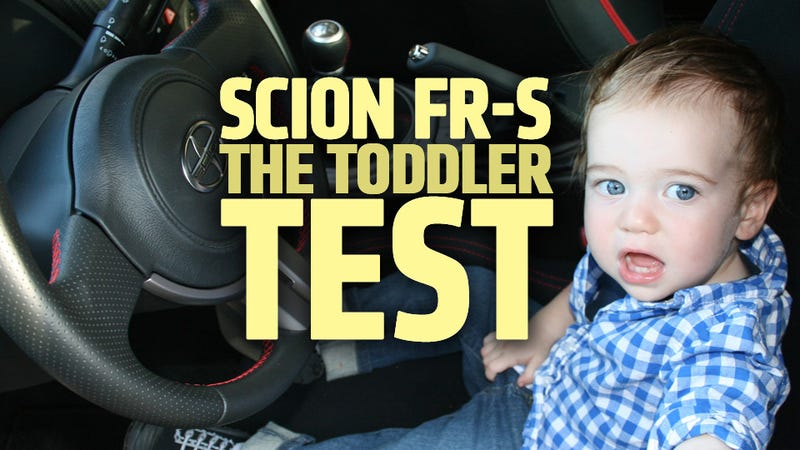 Illustration for article titled 2013 Scion FR-S: Will It Baby?