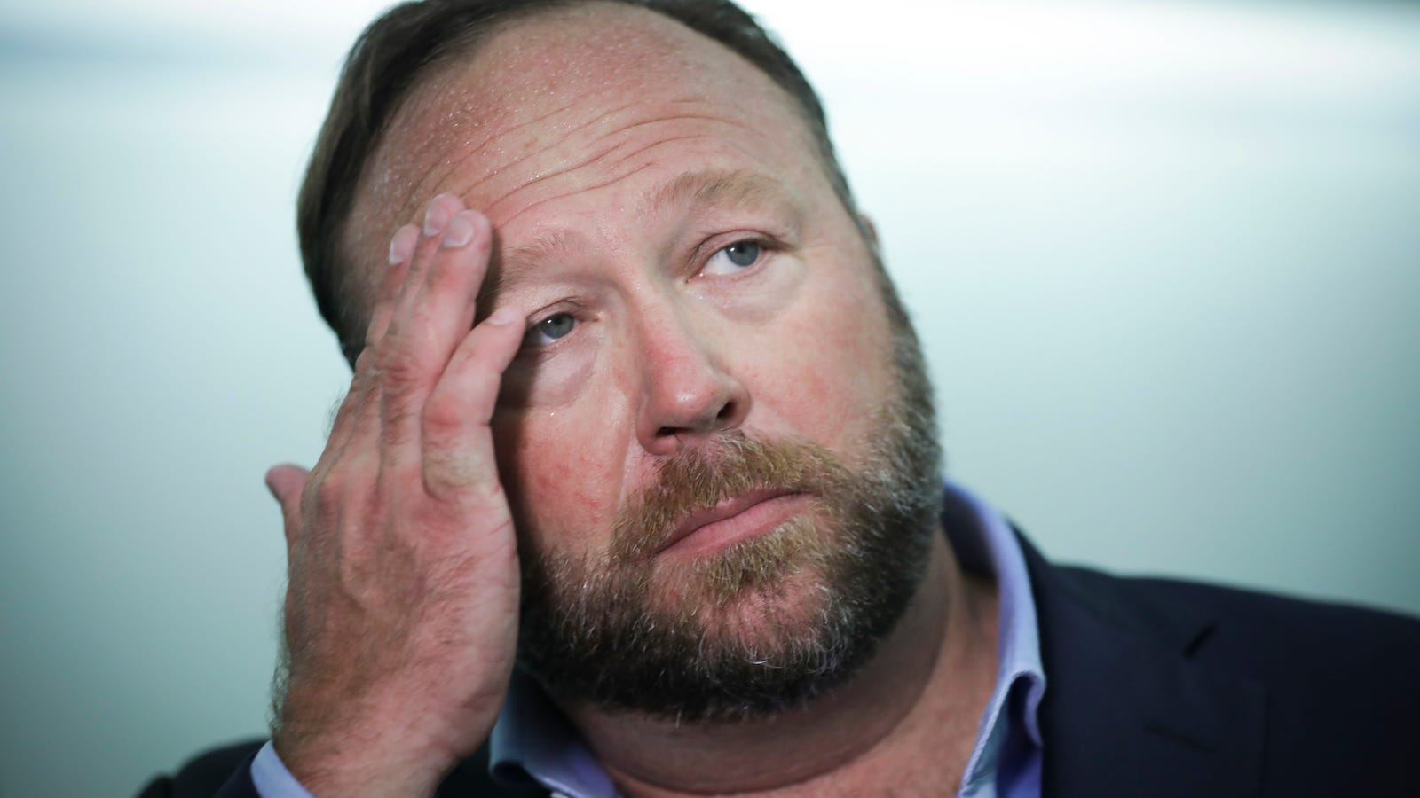 InfoWars Must Pay Pepe the Frog Creator $15,000, Never Sell Pepe Merch Again in Settlement